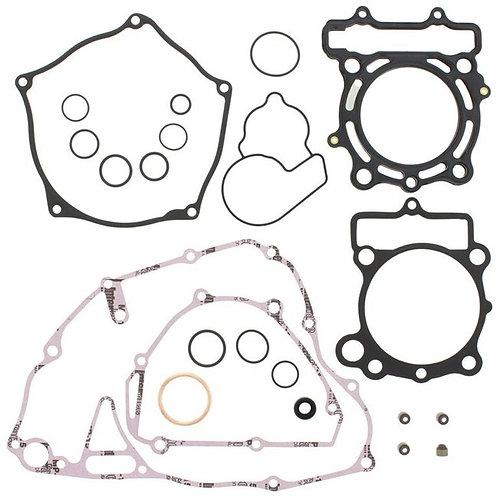 GASKET FULL SET KTM/HUSKY SX/TC125-150 18-19, XC-W125-150 2019, TE/TX125-150 201