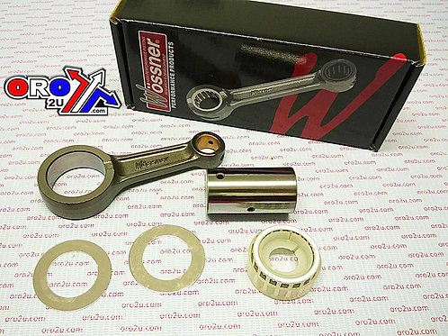CONNECTING ROD YZF250 2016 WOSSNER P4072 CONROD KIT