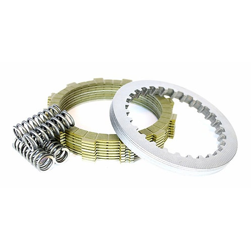COMPLETE CLUTCH KIT INC SPRINGS KAWASAKI KX250F 04-19, RM-Z250 04-06