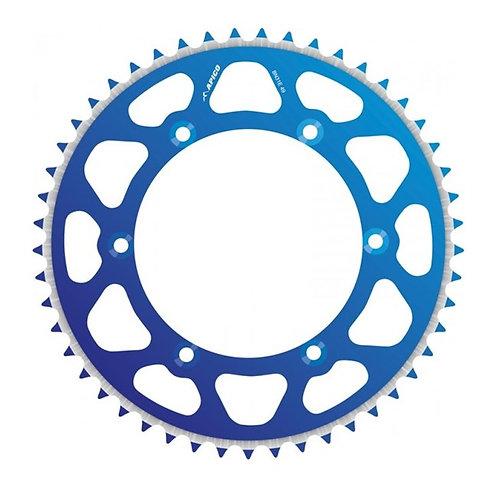 SPROCKET REAR EVOLITE KTM/HUSA/HUSKY SX/EXC 125-620 90-19, TE/TC/FE/FC 00-19 52T