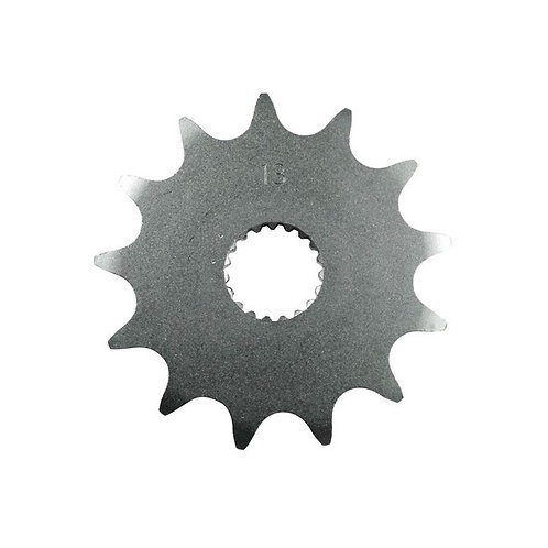 SPROCKET FRONT HONDA XR600 91-00 XR650 93-16
