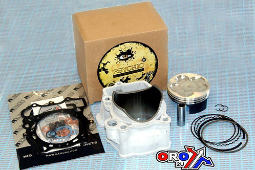 CYLINDER KIT 77MM 05-13 YZF250 WITH WOSSNER PISTON KIT