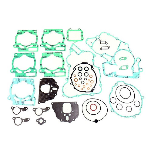 GASKET FULL SET KTM/HUSKY SX125 02-15, EXC125 02-16, TC125 14-15