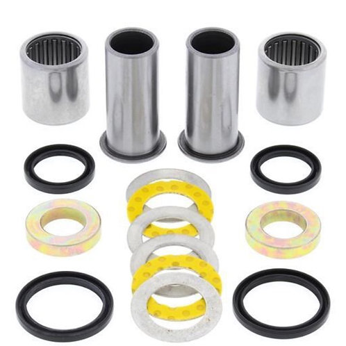 SWING ARM BEARING AND SEAL KIT SUZUKI RM125-250 96-08, RM-Z250 07-16, RM-Z450 05