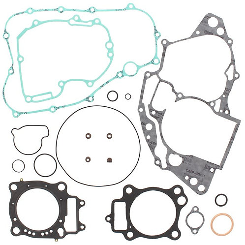 GASKET FULL SET HONDA CRF250R 08-09 (808268)