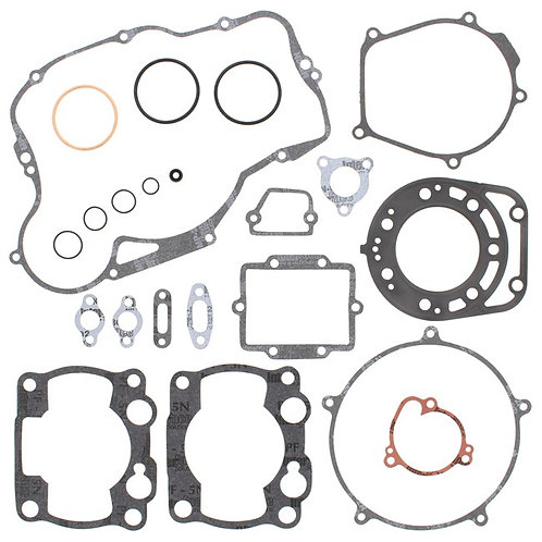 GASKET FULL SET KAWASAKI KX250 1992 (808456)