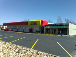 Dollar General - Seneca, MO