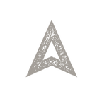Compass arrow
