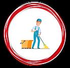 ação trabalhista - administradora condominio