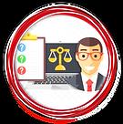 assessor juridico - administradora condominio