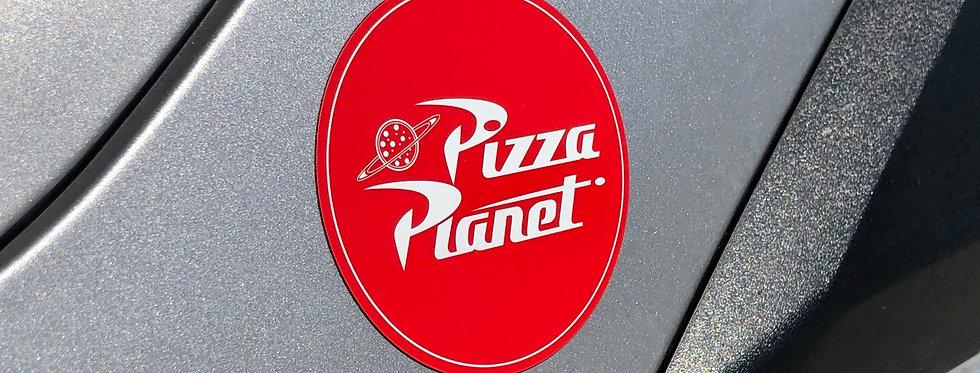Pizza Planet Magnet