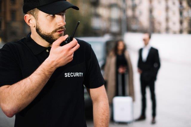 Segurança em Condomínio