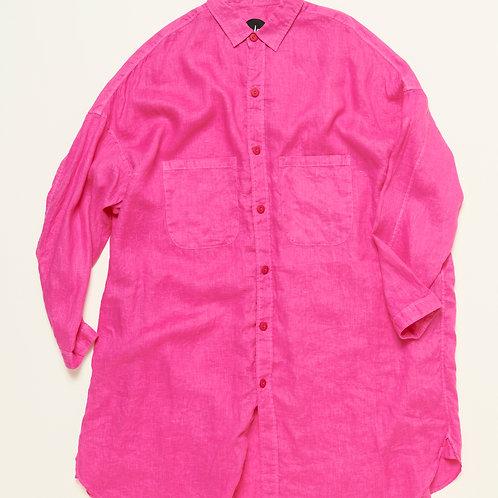 ANYBODY'S SHIRTS Beets Pink