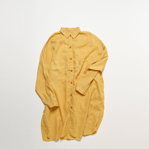 RnR ANYBODY'S SHIRT Stem Yellow