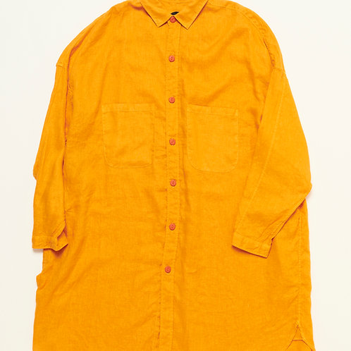 ANYBODY'S SHIRTS Ginger Orange