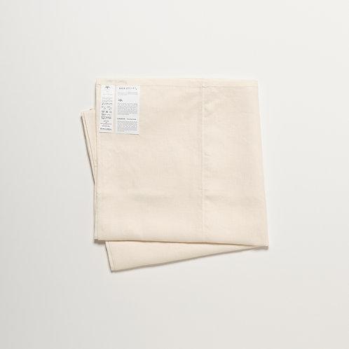 RnR TABLE CLOTH W/M Likuhotalu Ecru