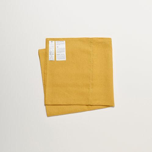 RnR TABLE CLOTH W/M Stem Yellow