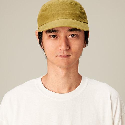 ANYBODY'S CAP Kale Khaki