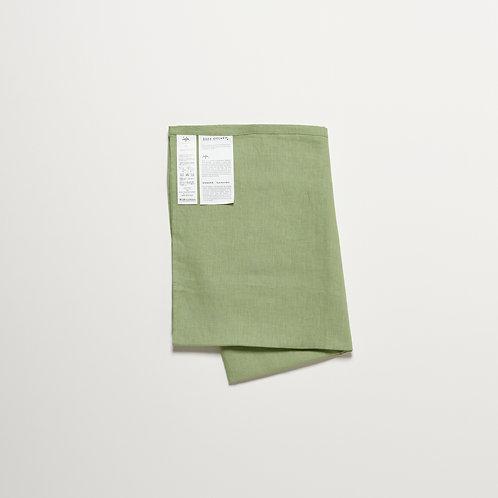 RnR TABLE CLOTH M Stem Green