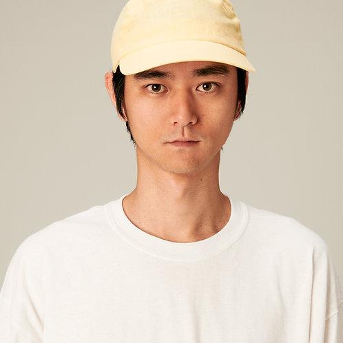 ANYBODY'S CAP Turmeric Yellow