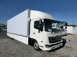 4トンロングアドトラック