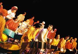 concert au JAM en 2002