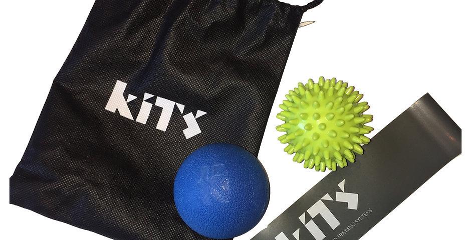 Ball Sacx