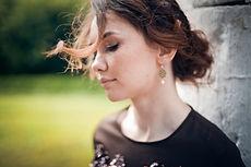 свадебный стилист, свадебный визажист, свадебный макияж, свадебный образ, свадебная прическа, макияж для невесты, прическа для невесты, визажист, стилист, локоны, Марина Варгаева