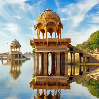 The Golden City Jaisalmer.jpg