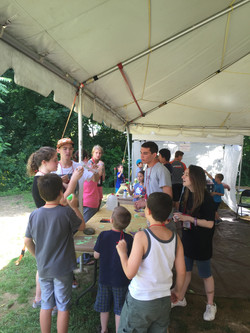 Cave Quest VBS 2016 - 52 of 148
