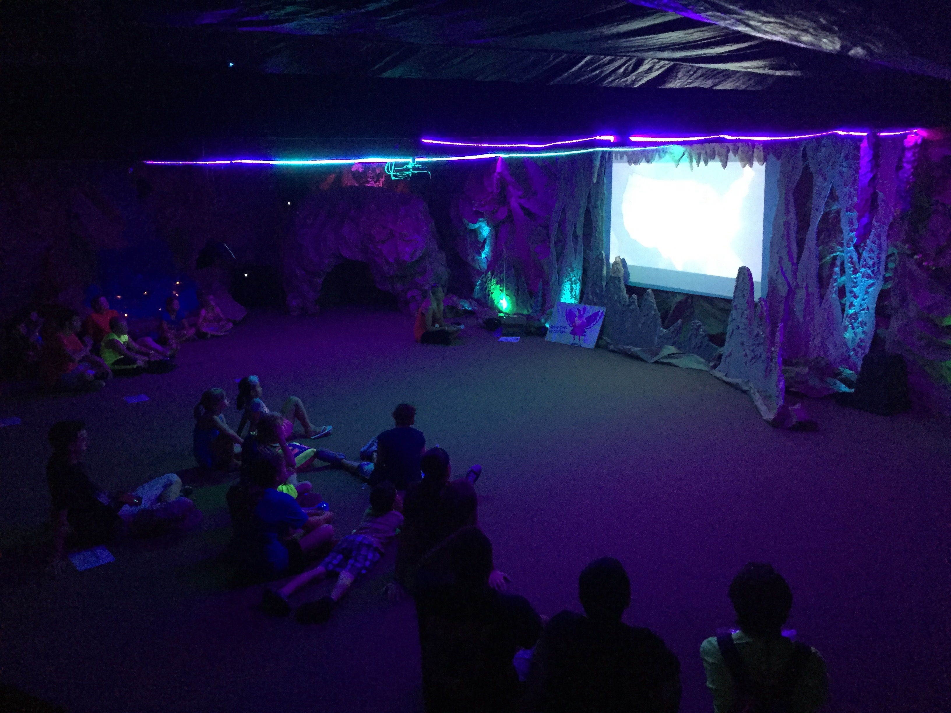 Cave Quest VBS 2016 - 45 of 148