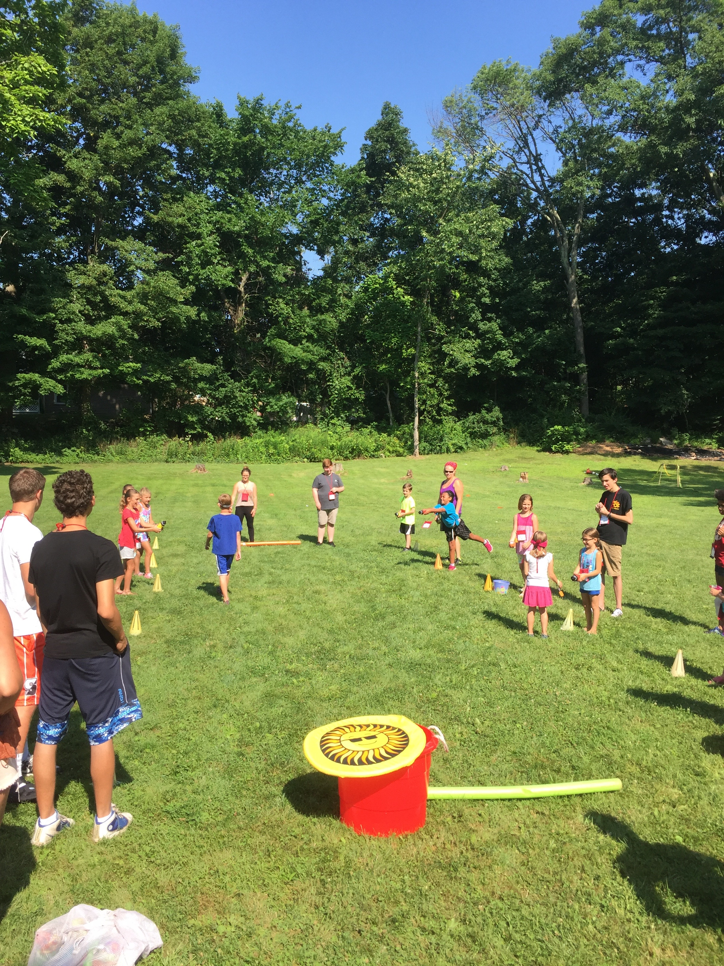 Cave Quest VBS 2016 - 64 of 148