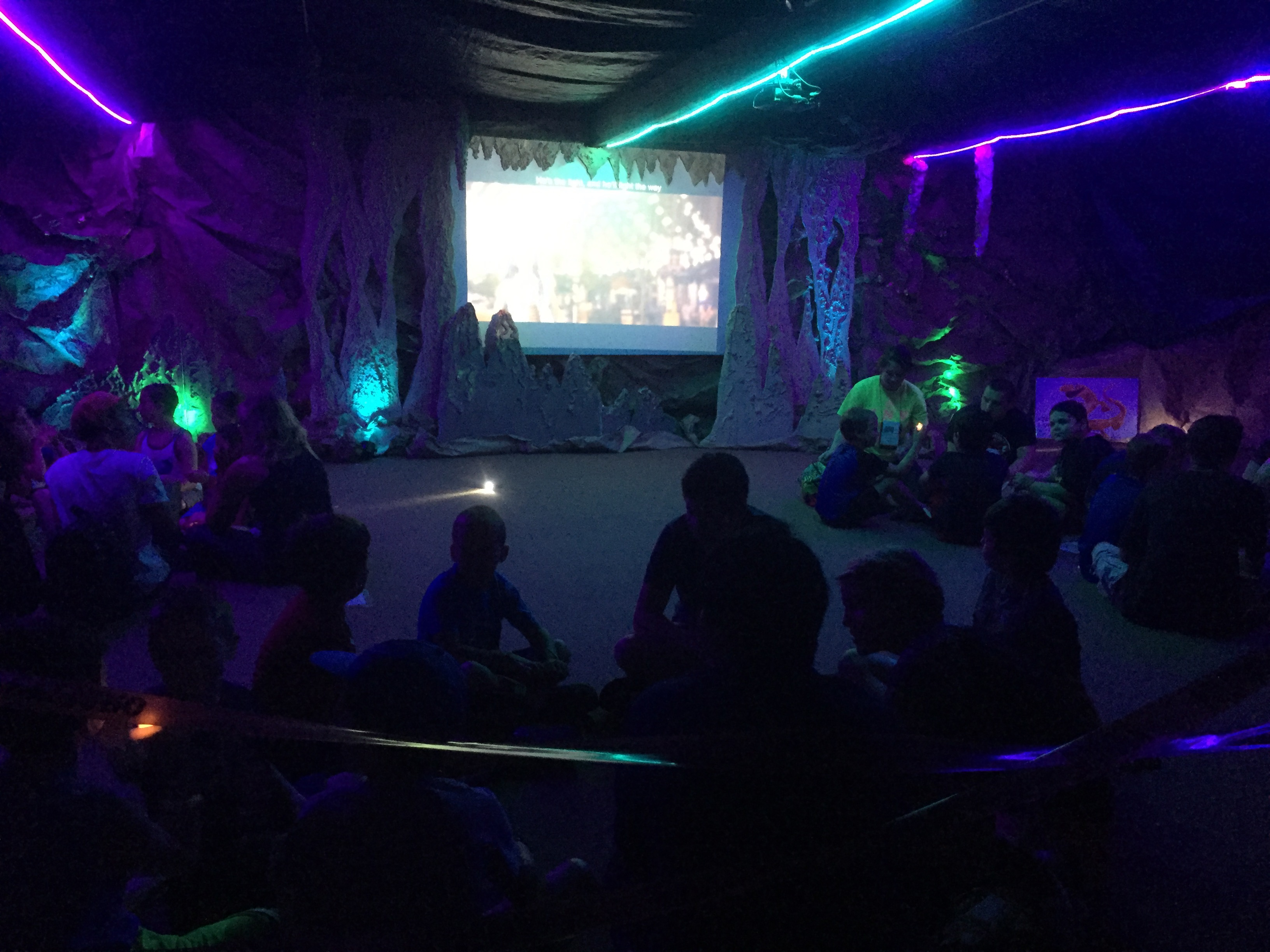 Cave Quest VBS 2016 - 5 of 148