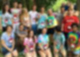 The Huntington Chapel Volunteers 2016