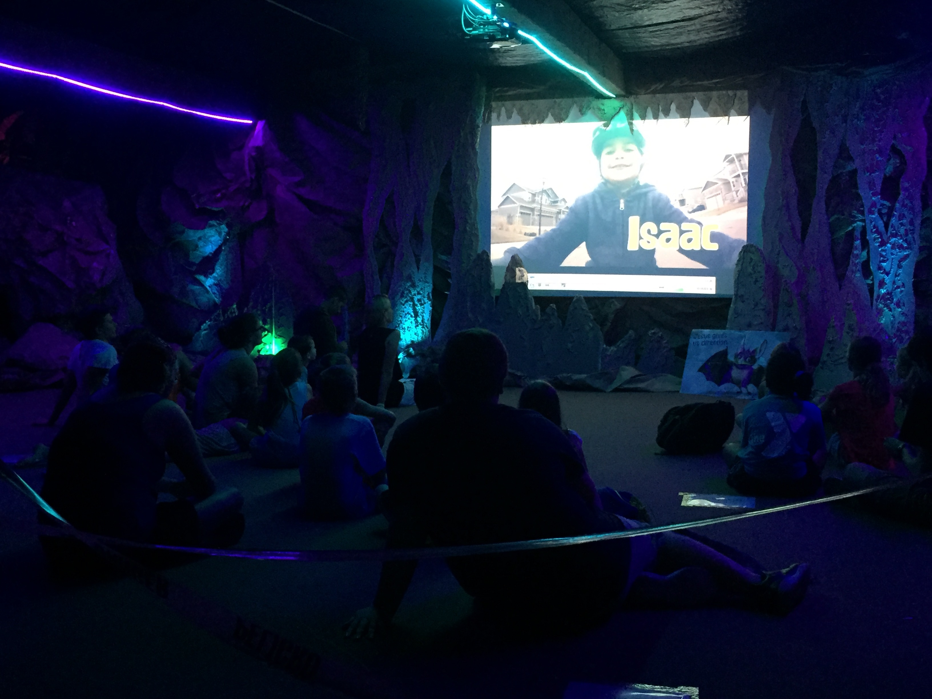Cave Quest VBS 2016 - 136 of 148