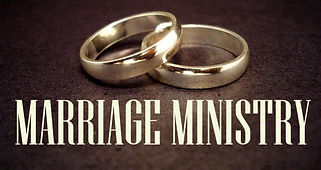 The Huntington Chapel Marriage Ministry
