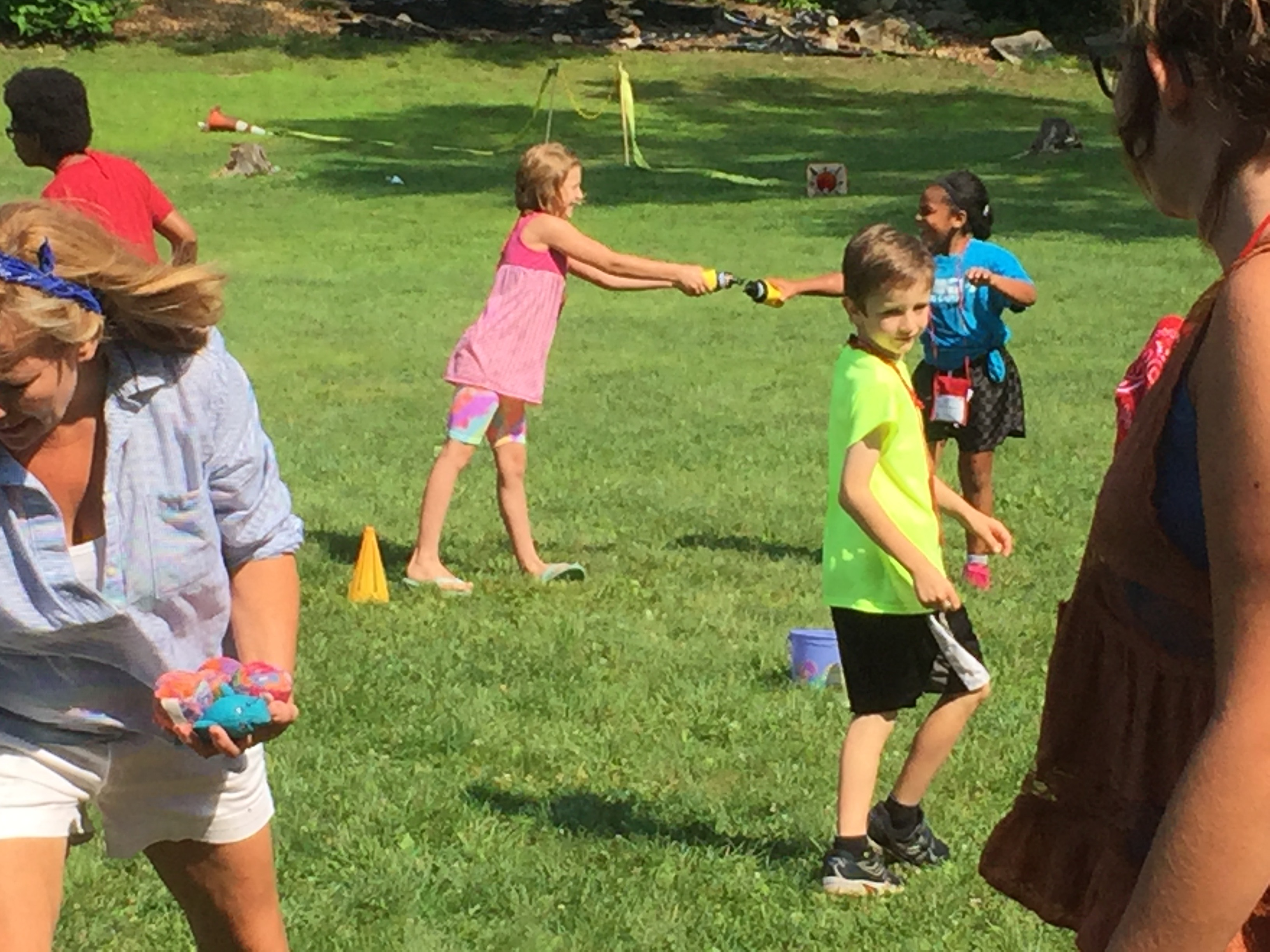 Cave Quest VBS 2016 - 95 of 148