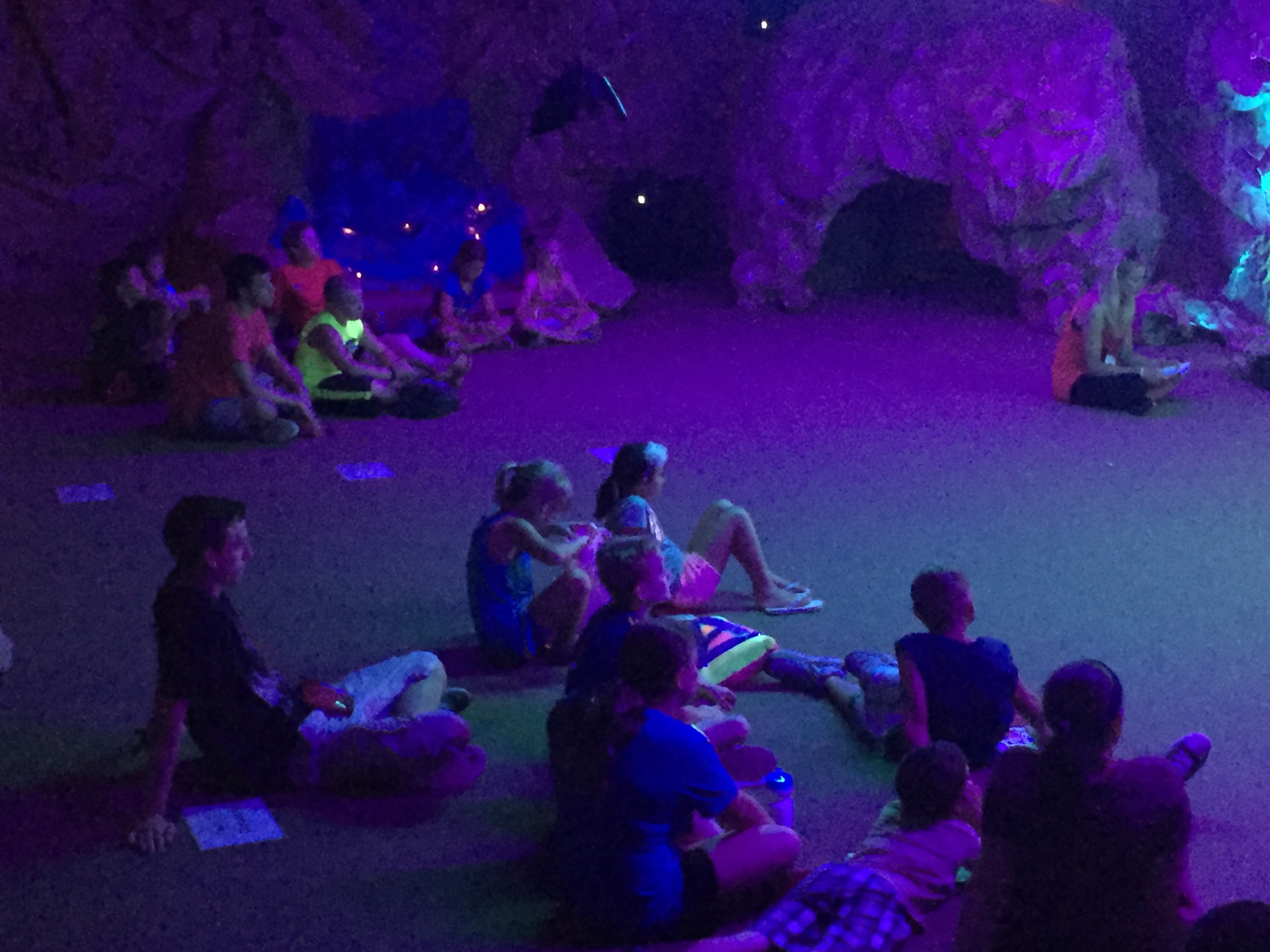 Cave Quest VBS 2016 - 48 of 148