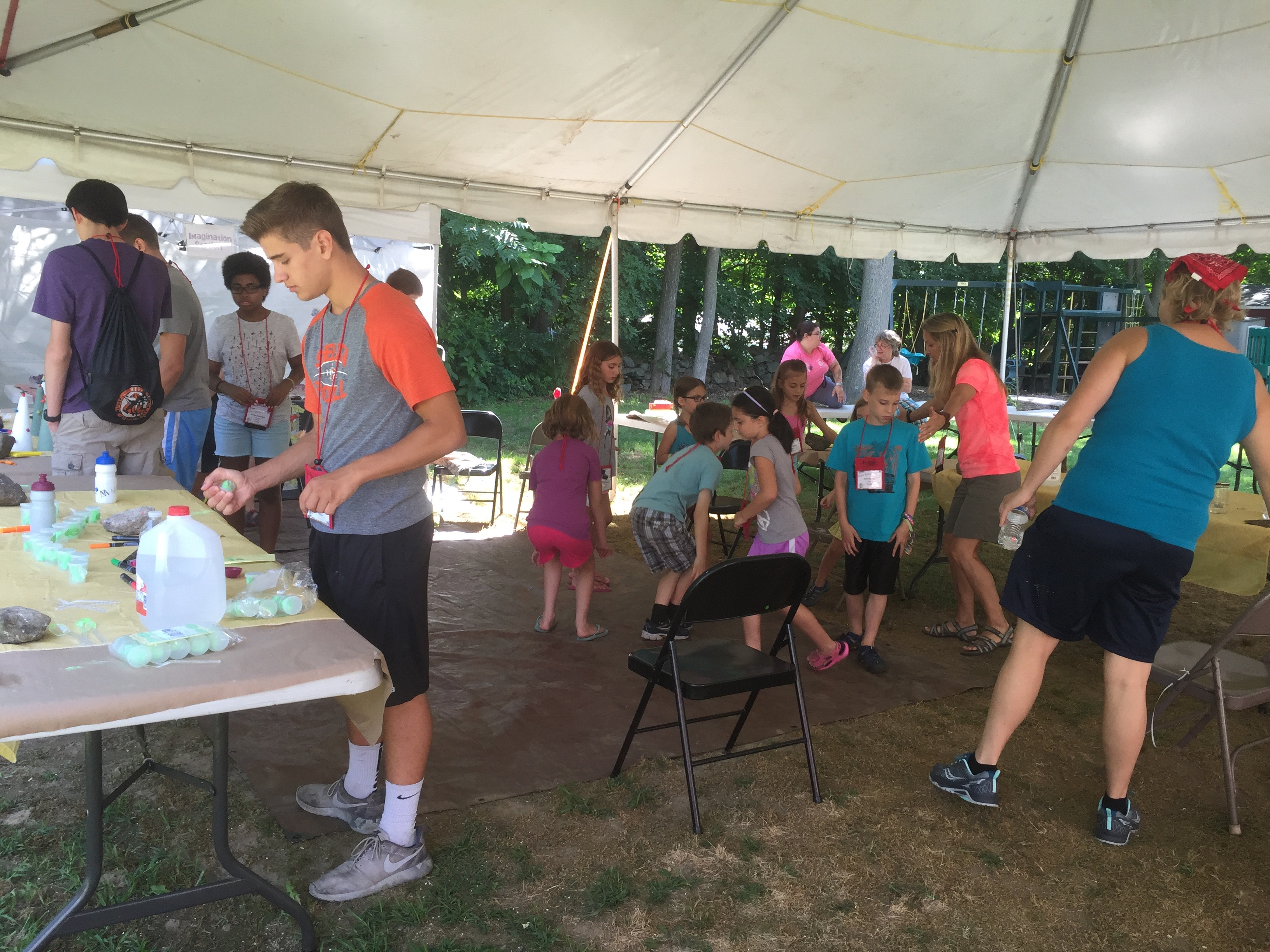 Cave Quest VBS 2016 - 41 of 148