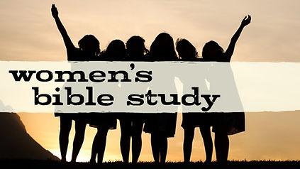 The Huntington Chapel Women's Ministry
