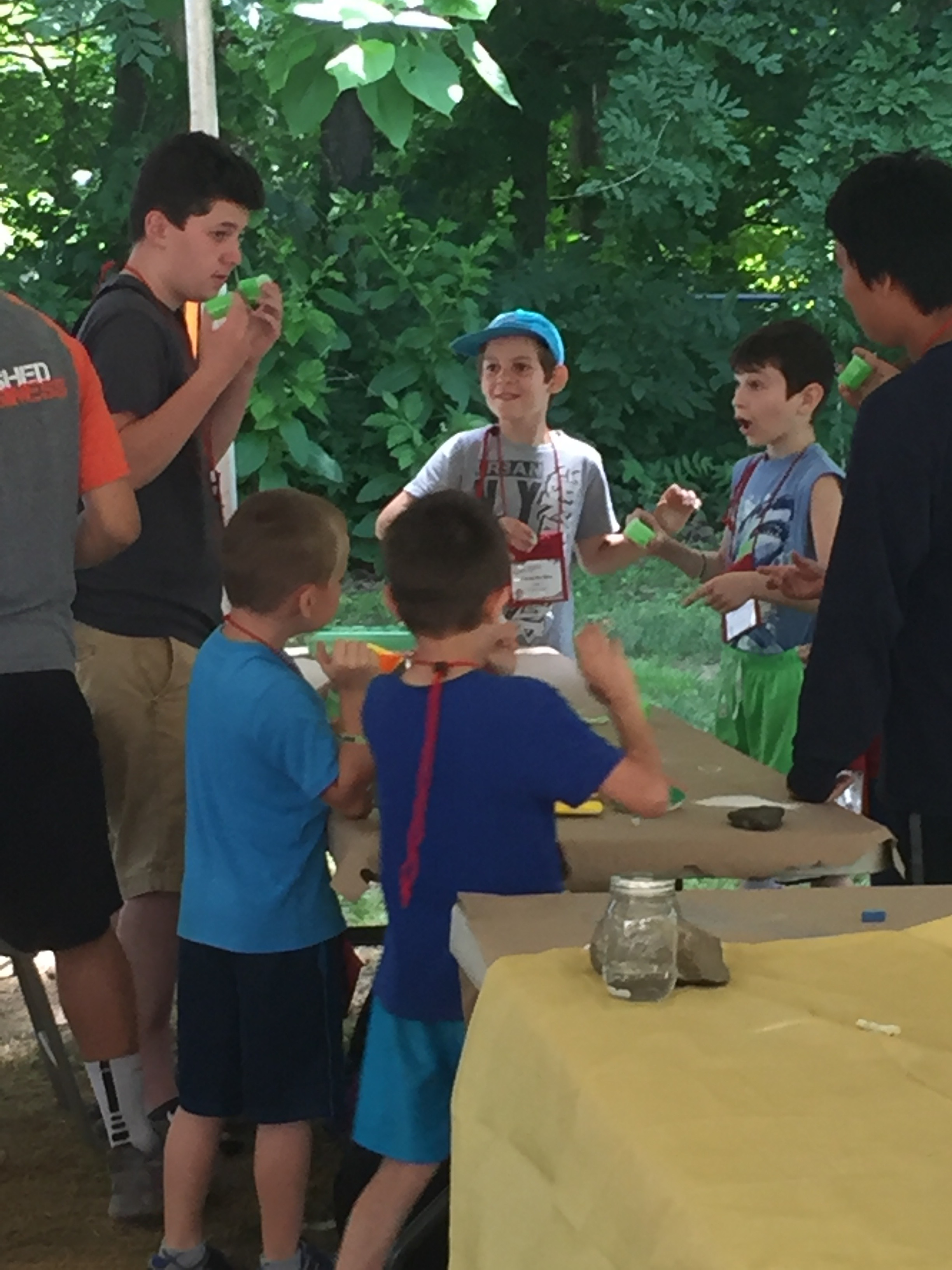 Cave Quest VBS 2016 - 57 of 148