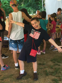 Cave Quest VBS 2016 - 147 of 148