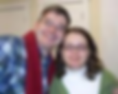 Elder Kevin and Lara Sandberg