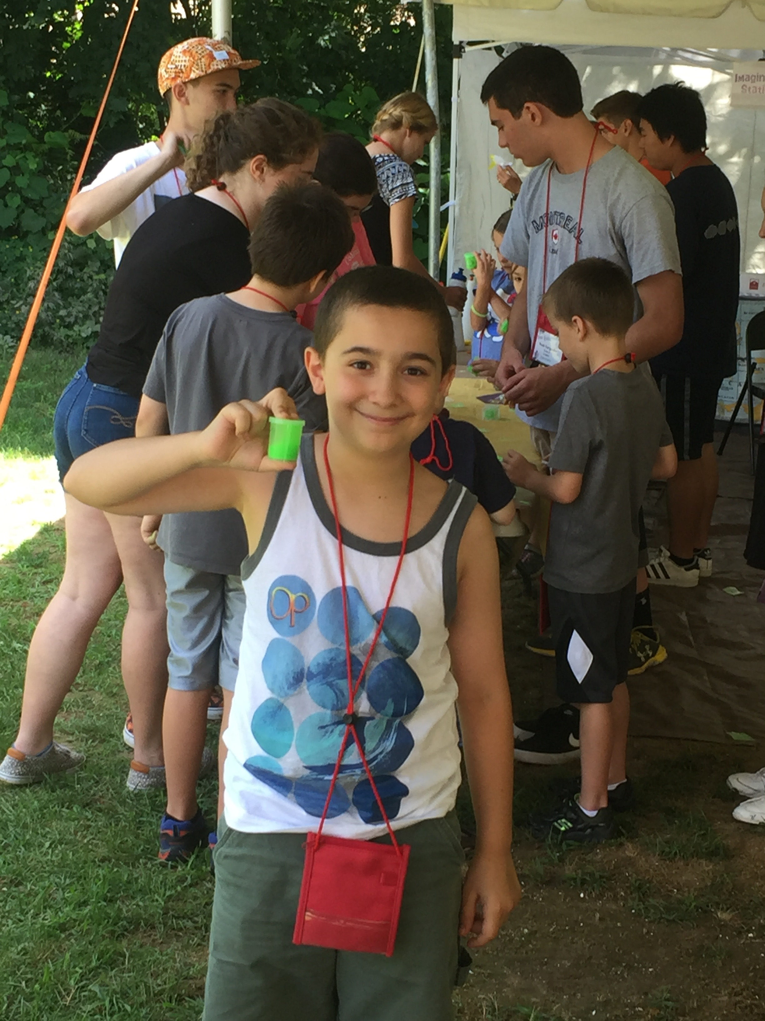 Cave Quest VBS 2016 - 51 of 148