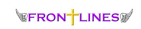 The Huntington Chapel Frontlines Youth Logo