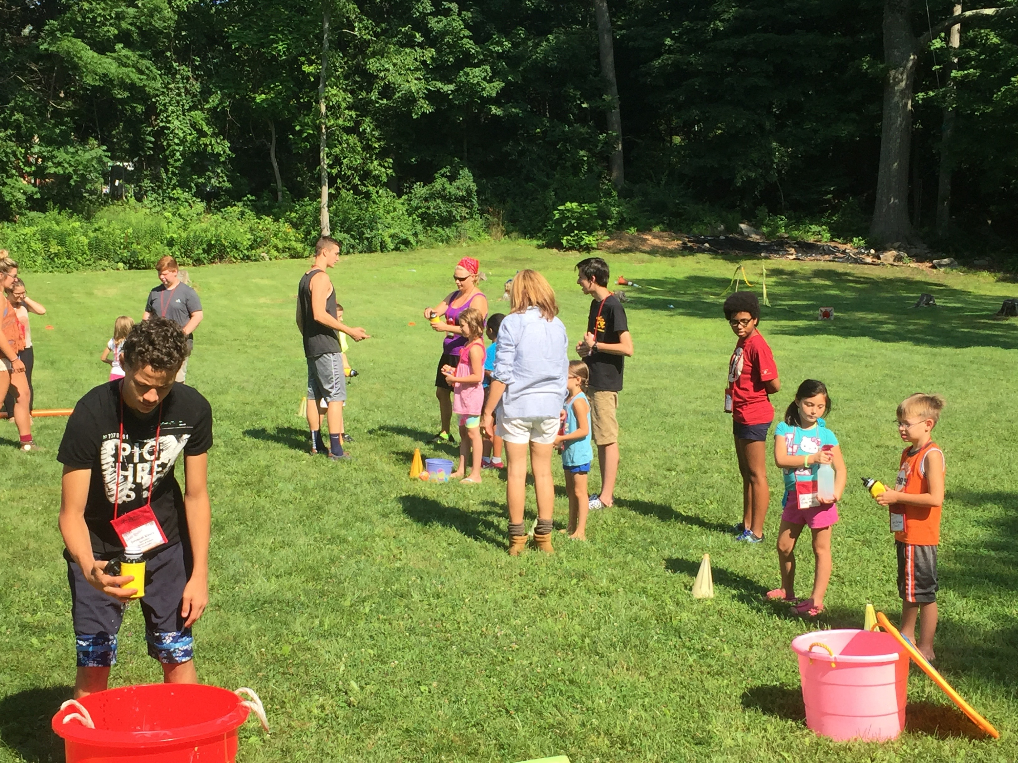 Cave Quest VBS 2016 - 68 of 148