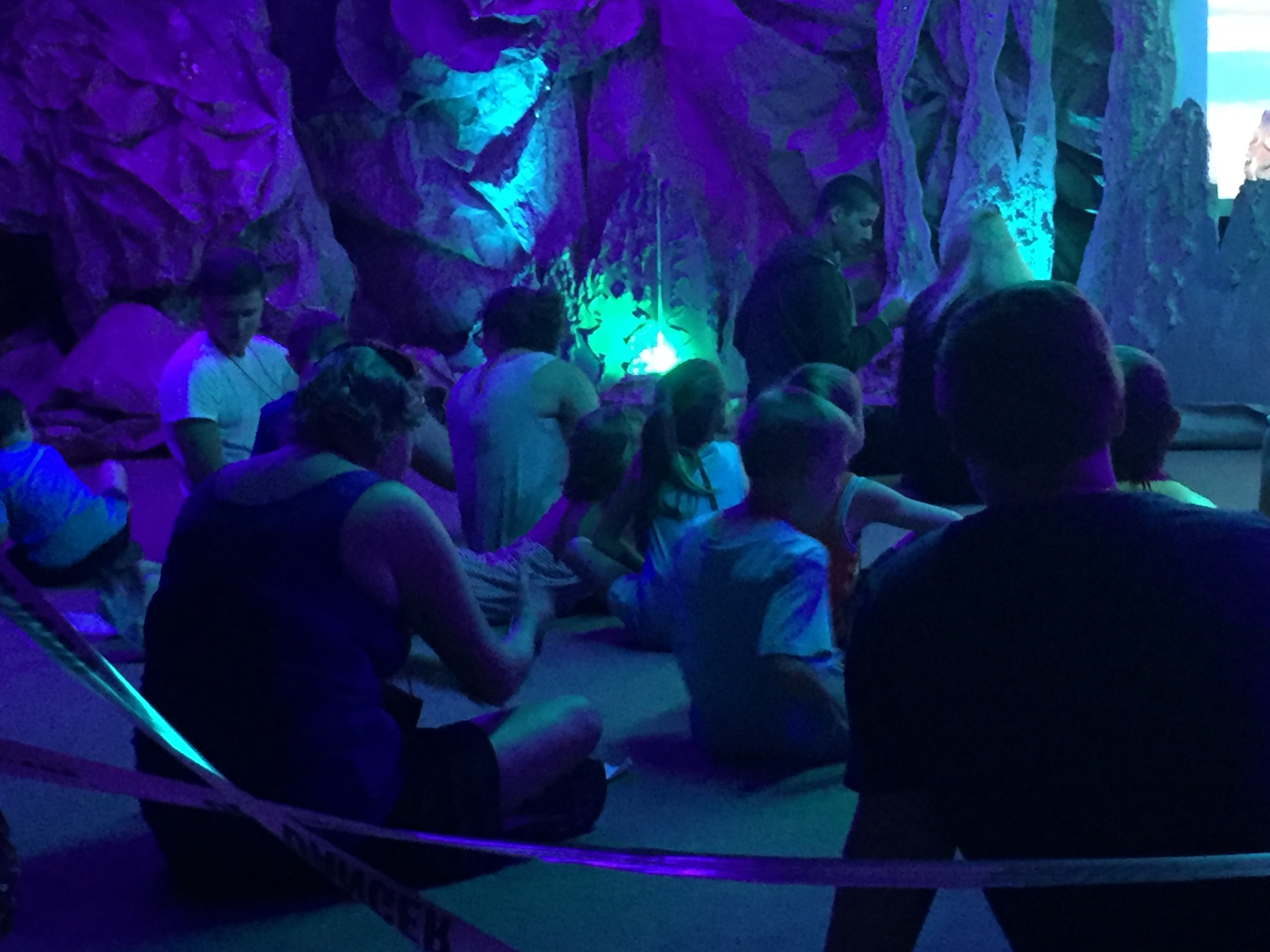 Cave Quest VBS 2016 - 134 of 148