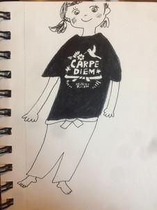 logo  rough sketch