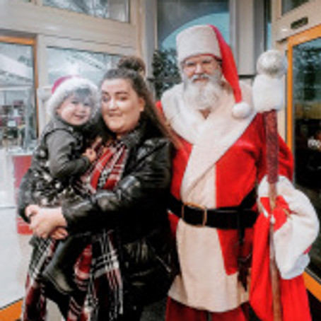 Breakfast with Santa – Dobbies Ponteland