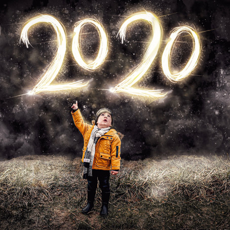 2020 – Hopes and Growth
